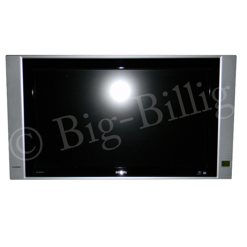 PHILIPS-FLAT-32-81cm-PROFESSIONAL-LCD-HD-Ready-2x-Scart-DVI-Chinch