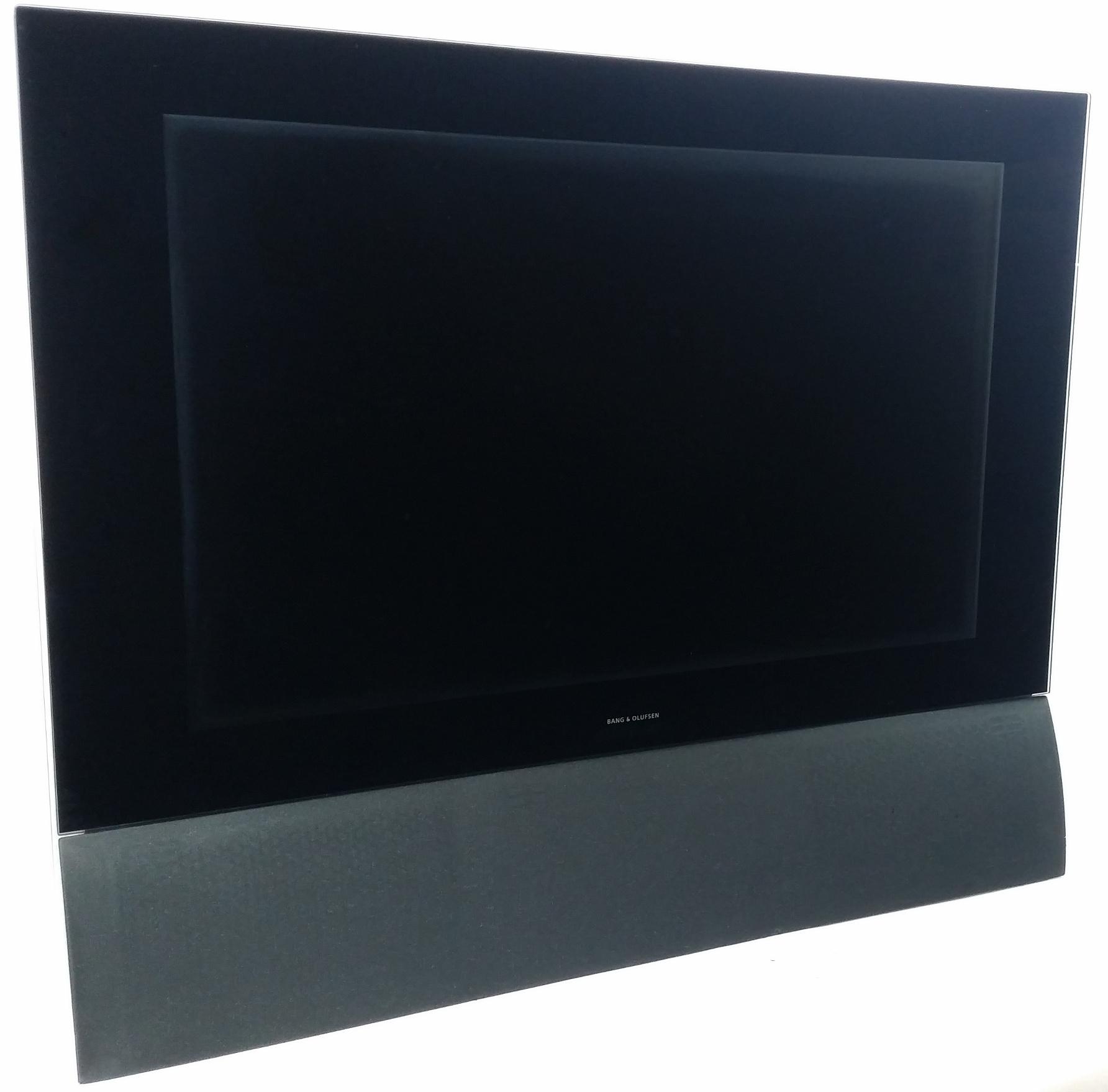 b o bang olufsen lcd 26 66cm beovision 6 26 mit beo4 ebay. Black Bedroom Furniture Sets. Home Design Ideas
