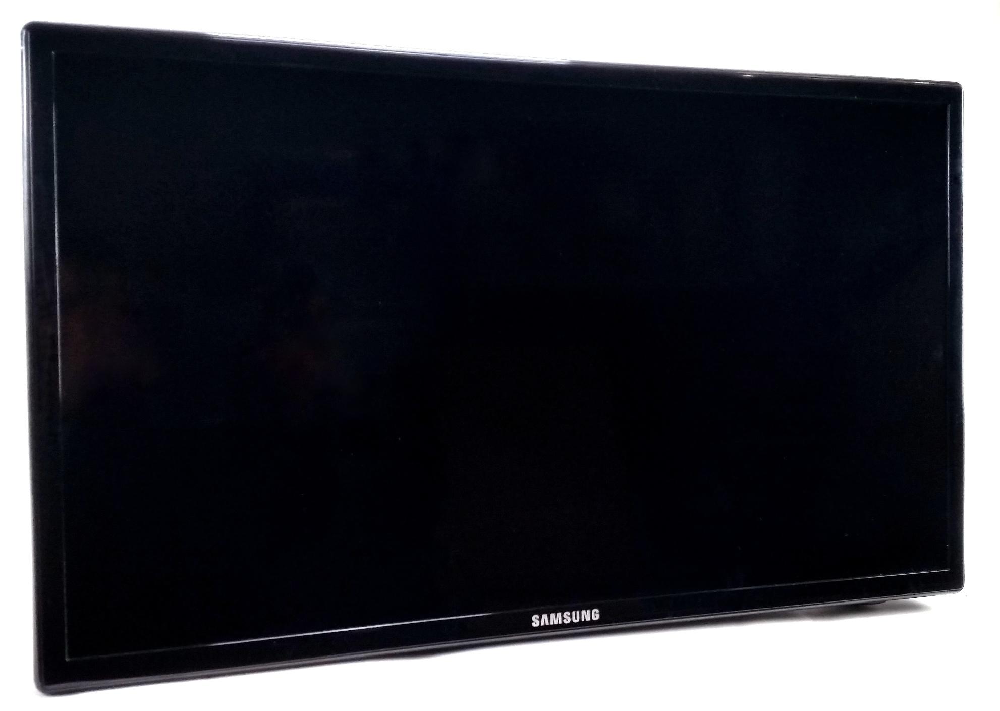 samsung 32 81cm hg32ed470 digital tv led lcd tv hd dvb t2 c hdmi usb ci ebay. Black Bedroom Furniture Sets. Home Design Ideas