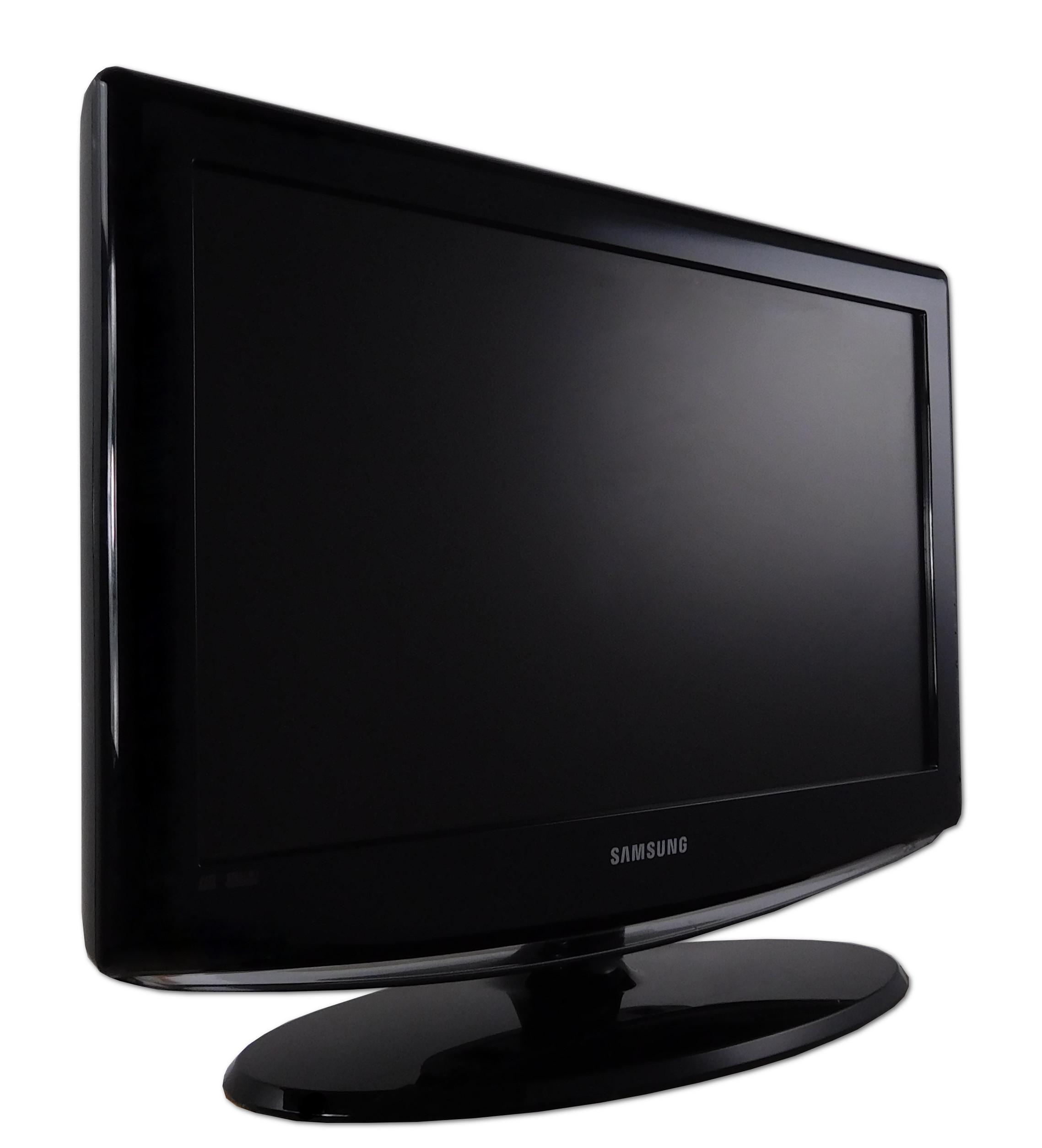 philips 66 cm 26 zoll fernseher lcd flat tv hd ready 2x scart 2x hdmi ebay. Black Bedroom Furniture Sets. Home Design Ideas